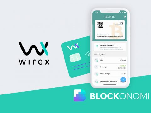 Wirex Debit Card